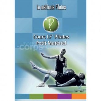 DVD cours petit matériel | Cours LF'Pilates