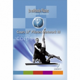 DVD cours matwork III | Cours LF'Pilates