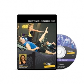 DVD Gravity Fresh Breath two