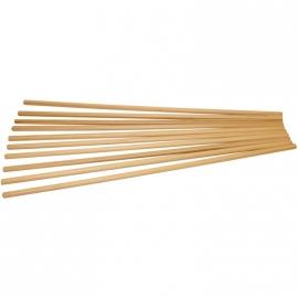 Bâton de bois 120cm