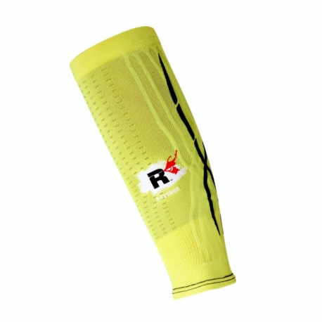 Tubular Tape - Jaune - R-Evenge