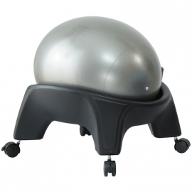 Chaise de Bureau avec Ballon