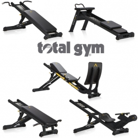 Circuit ELEVATE - Total Gym