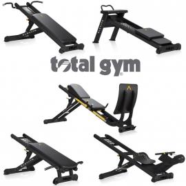 Circuit ELEVATE - Total Gym