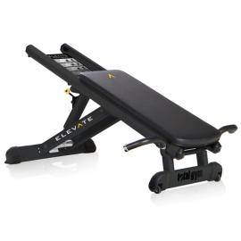 ELEVATE Row Trainer black - Total Gym