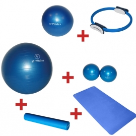Pack Pro Pilates | Leaderfit Equipement
