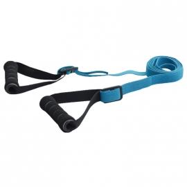 Fitness Band Light bleu