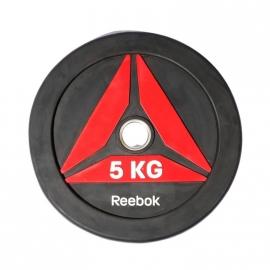 Disque Bumper Reebok - de 5kg à 25kg