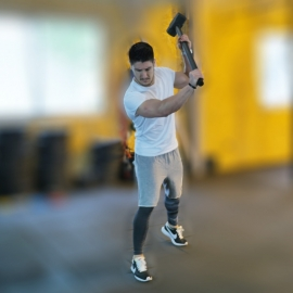 Marteau functional training