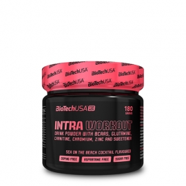 Intra Workout For Her - BioTech USA