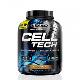 Cell-Tech Performance Series | MuscleTech