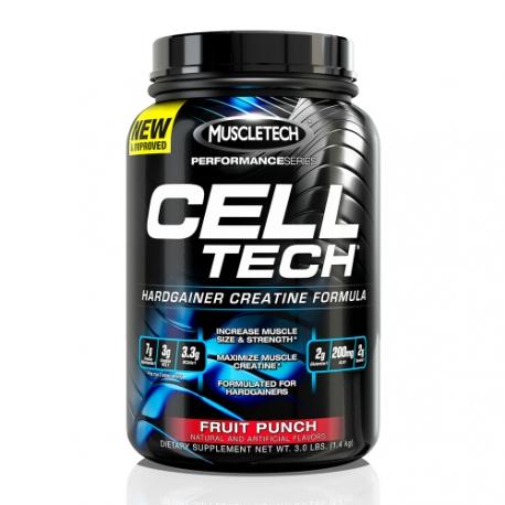 Cell-Tech Performance Series | MuscleTech