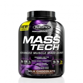 Mass-Tech (3 2 kg) | MuscleTech