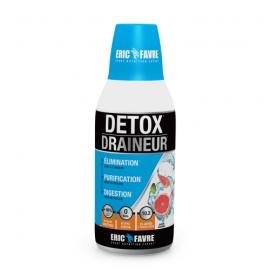 Detox Draineur - Eric Favre