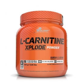 L-Carnitine Xplode Powder - Olimp Sport Nutrition