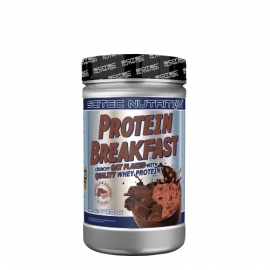 Protein Breakfast - Scitec Nutrition