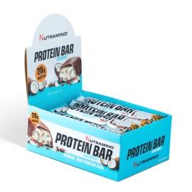 Protein Bar 66g - Nutramino