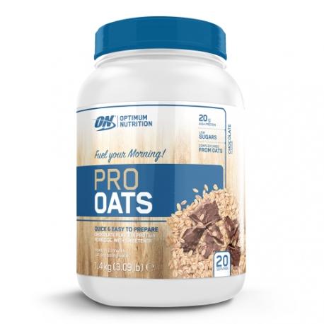 Pro Oats - Optimum Nutrition