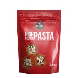 High Protein Pasta - Dr Zak's
