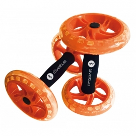 Double AB Wheel - Sveltus