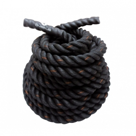 Battle Rope 15 m - Diamètre 38mm - Sveltus