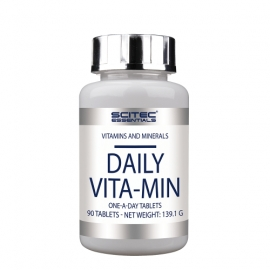 Daily Vita-Min - Scitec Essentials
