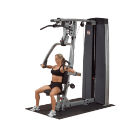 Pro Dual Poste Poitrine et Triceps - Body-Solid