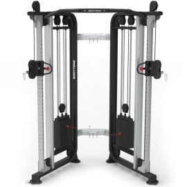Leg Press - Deluxe - Bodytone