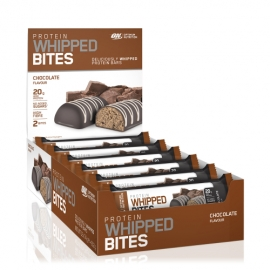 Protein Whipped Bites - Optimum Nutrition