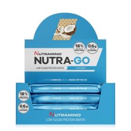 Nutra-Go Wafers - Nutramino
