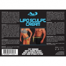Lipo Sculpt - Addict Sport Nutrition