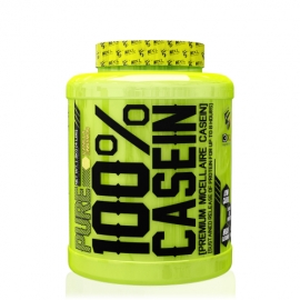 Pure 100% Casein - 3XL Nutrition