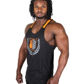 Lexington Tank Top - Gorilla Wear