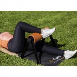 High Baller - Rouleau de massage en mousse