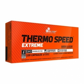 Thermo Speed Extreme - Olimp Sport Nutrition