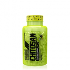 Pure Chitosan - 3XL Nutrition