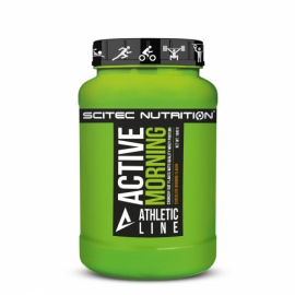 Active Morning - Scitec Athletic Line