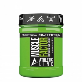 Muscle Factor - Scitec Athletic Line