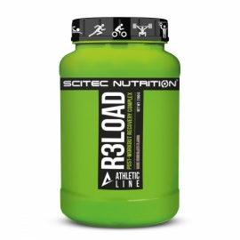 R3load - Scitec Athletic Line