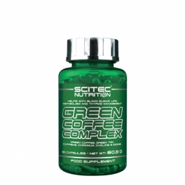 Green Coffee Complex - Scitec Nutrition