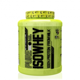 Pure Isowhey - 3XL Nutrition