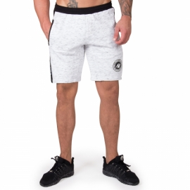 Saint Thomas Sweatshort - Gorilla Wear