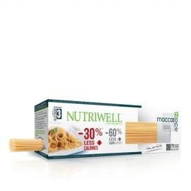 Spaghetti Maccarozone Stage 3 - Ciao Carb
