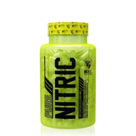 Pure Nitric - 3XL Nutrition