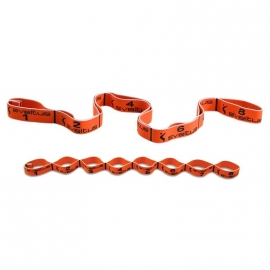 Elastiband Souple Orange 7 kg | Sveltus