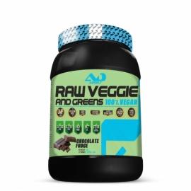 Raw Veggie - Addict Sport Nutrition