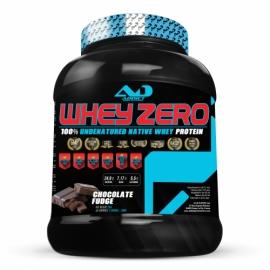Whey Zero - Addict Sport Nutrition
