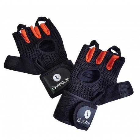 Gants de musculation (taille de S à XL) - Sveltus