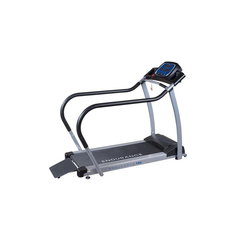 Endurance Tapis De Course T50 Body Solid Nutriwellness