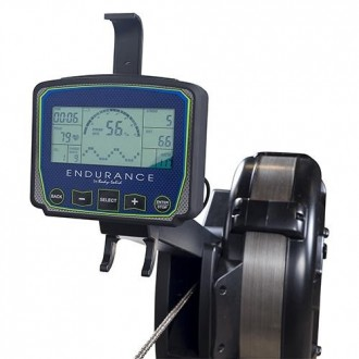 Endurance Rameur Air R300 - Body-Solid